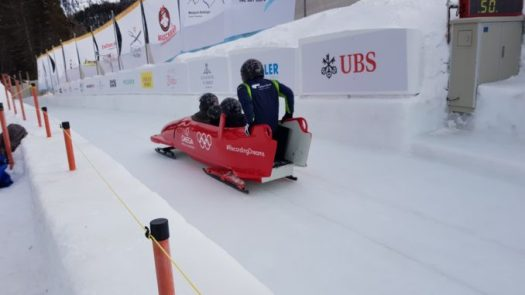 St Moritz has been awarded the 2023 International Bobsleigh and Skeleton Federation (IBSF) World Championships.