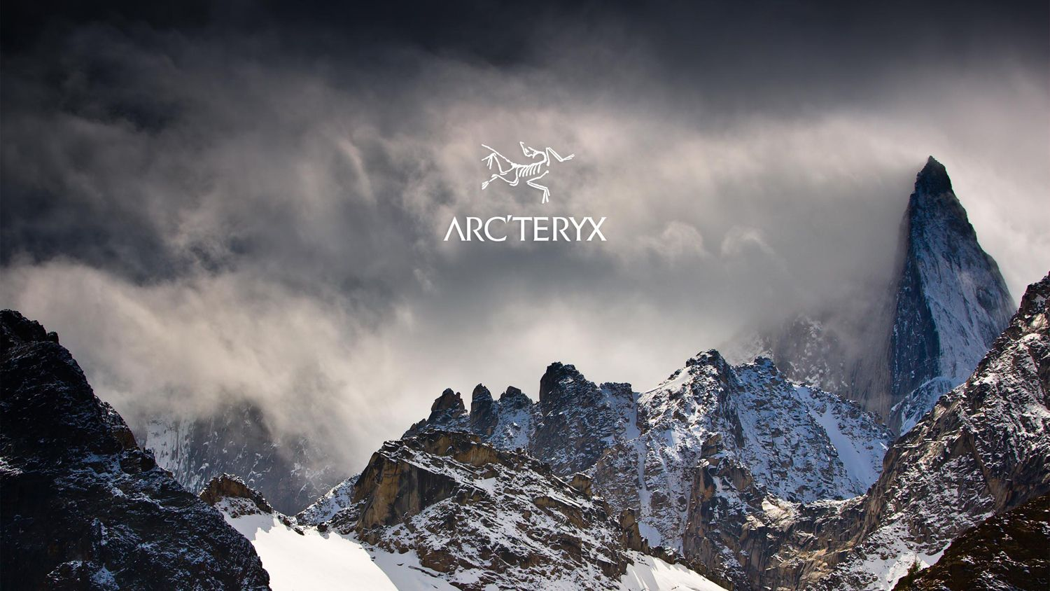 Arc'teryx- Gear Review- Base Layers Women and Men.