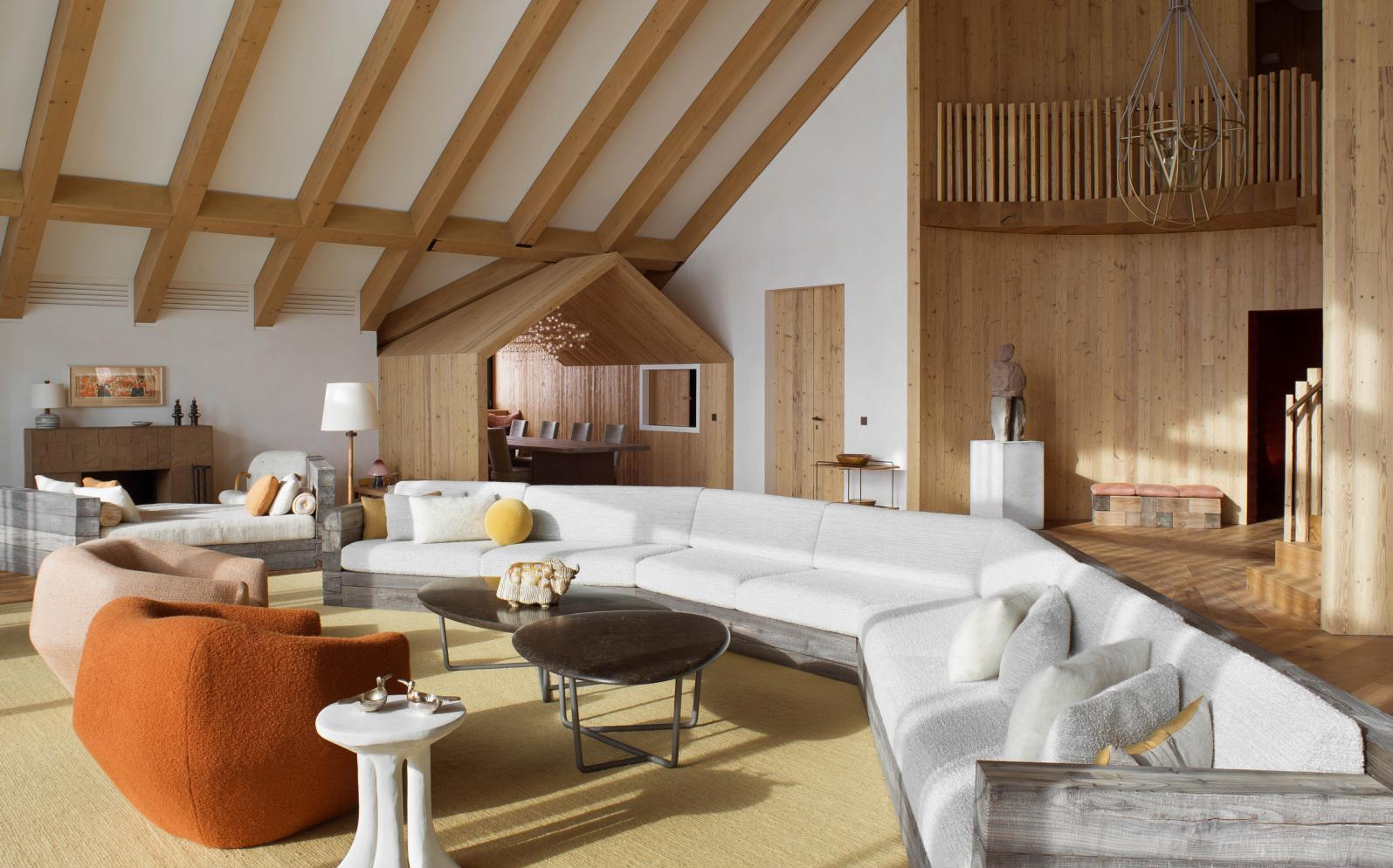 Where to Stay in Méribel: Hotel Le Coucou - opening December 2019.