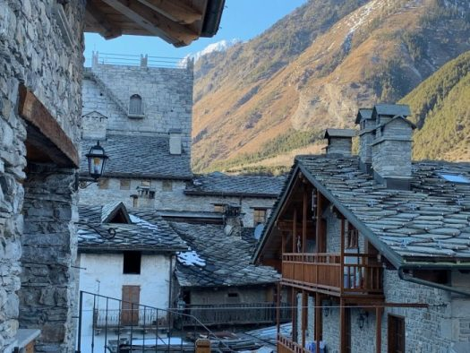 Home Sweet Home in Morgex, Valdigne. Our half term ski-safari holiday based in the Valdigne of Aosta Valley- Courmayeur, Pila and La Thuile.
