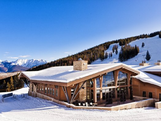 The 10th Restaurant. The Must-Read Guide to Vail.