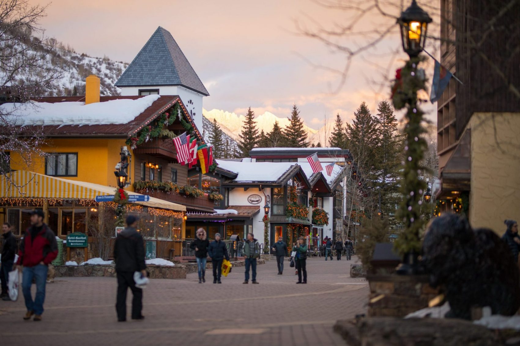The Must Read Guide of Vail, Colorado