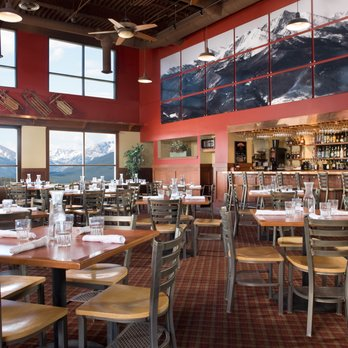 Inside the Bistro Fourteen. The Must-Read Guide to Vail.