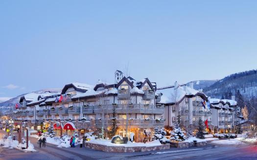 The Sonnenalp in Vail. The Must-Read Guide to Vail. Book your stay at the Sonnenalp here.