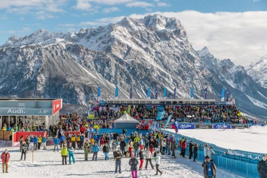 Tofana. ISTA. www.bandion.it. Cortina Marketing. Cortina 2021 FIS Alpine World Ski Championships to go ahead.