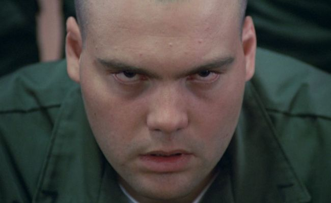 Continue Down Your Mistaken Path Full Metal Jacket