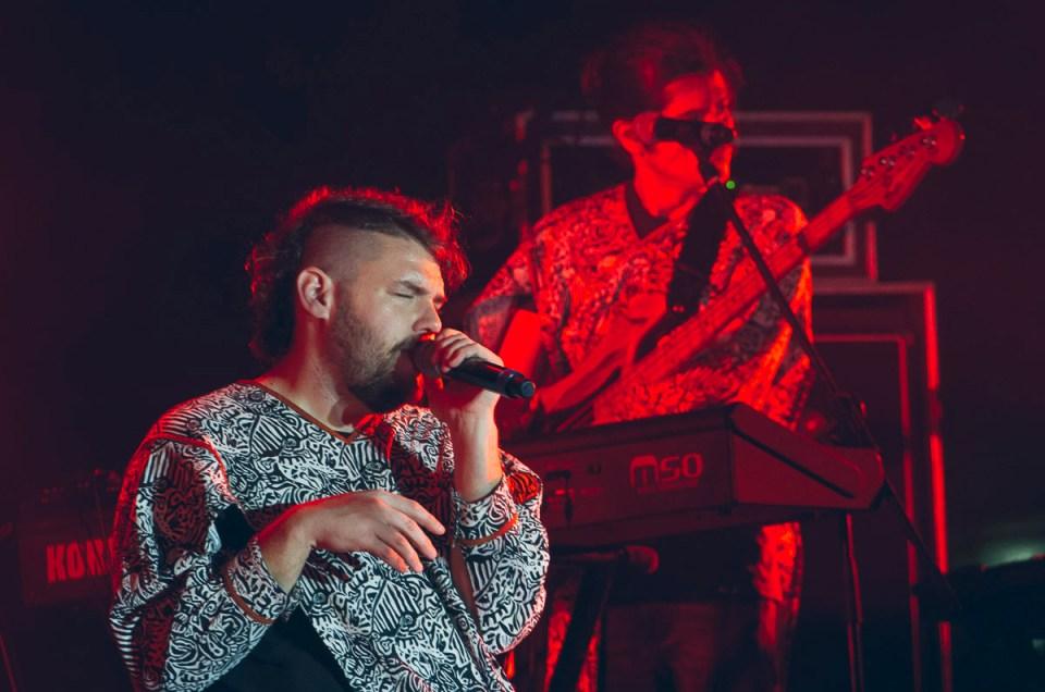 Indie Fest Camepeche [fotogalería]