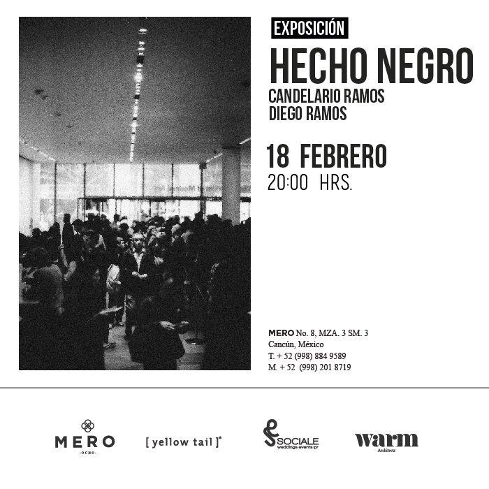 Hecho Negro, Mero 8