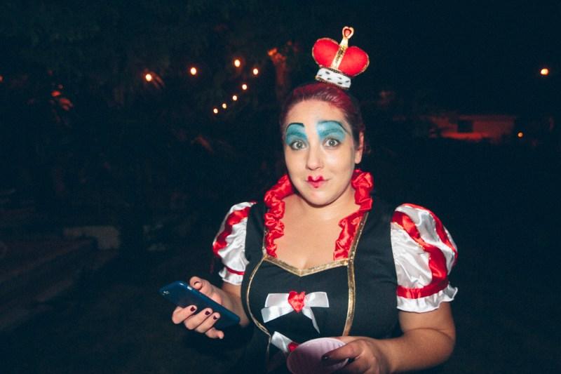 halloween @ Durazno 7