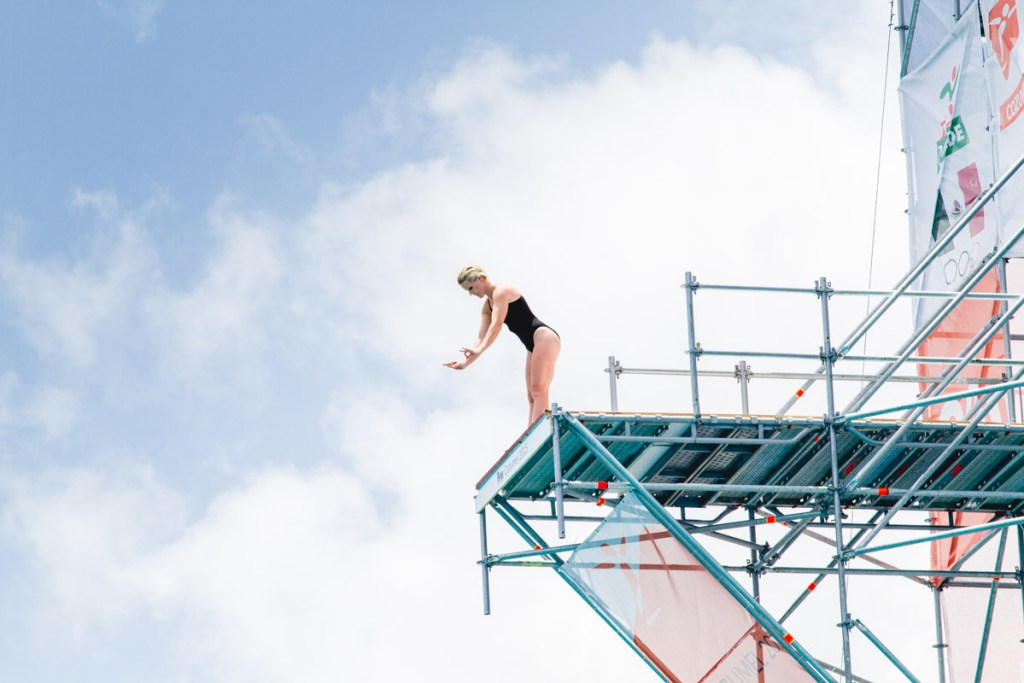Fina High Diving World Cup Cozumel-2189