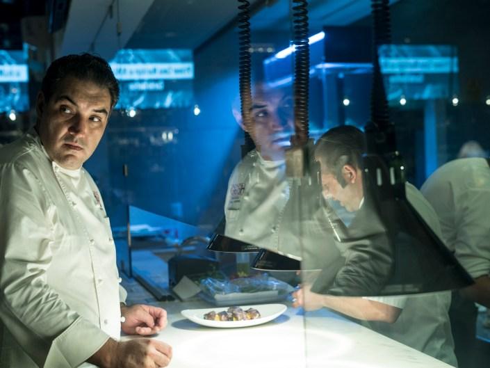 THE STILLS Lifestyle Agency, Chef Heriberto Gómez