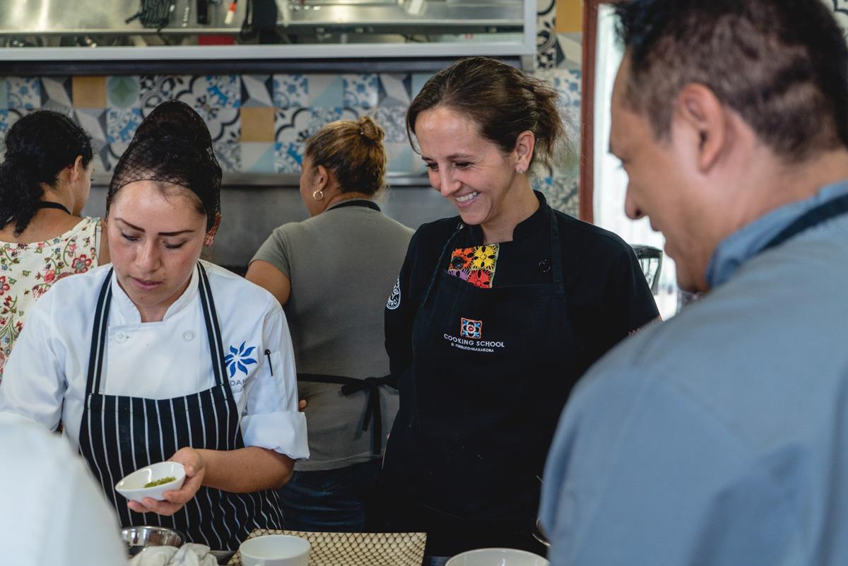 Chef Karla Enciso, Pueblito Mayakoba, 2017, The Stills, Lifestyle Agency, Cancun
