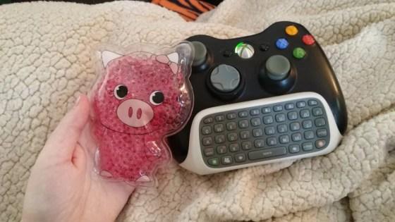 thera-pig