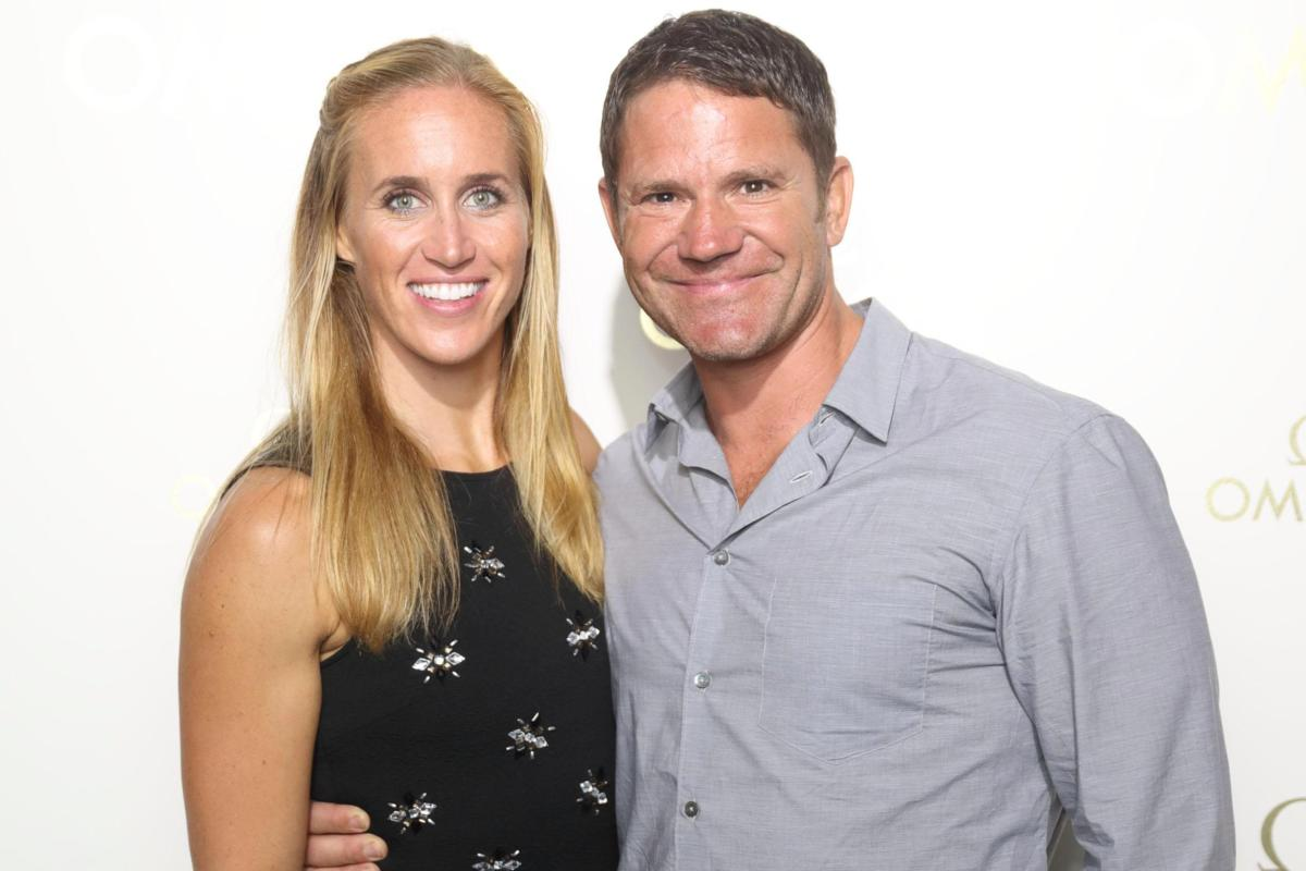 The lowdown on Helen Glover, Team GB rowing star and Steve Backshall's wife