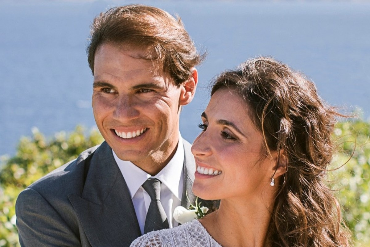 Who is Rafael Nadal's wife Xisca Perello, when did ...