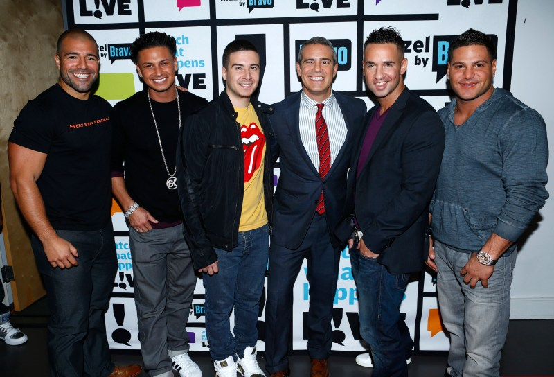 The Situation has been a beloved fan favorite since the show first aired