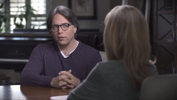 Keith Raniere is currently in prison on a slew of charges