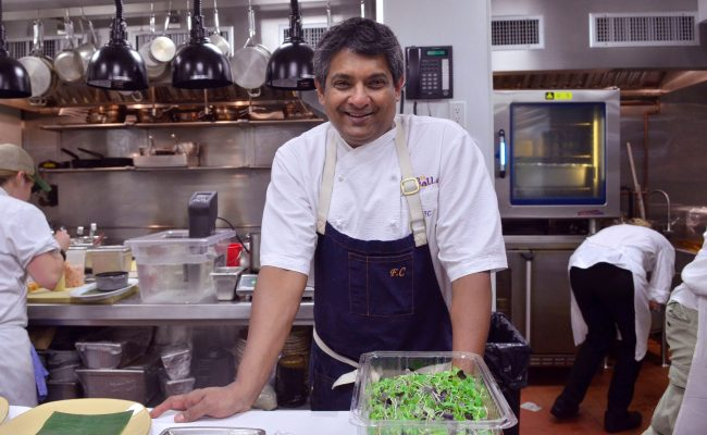 Top Chef Masters Star Floyd Cardoz Dies At 59 After