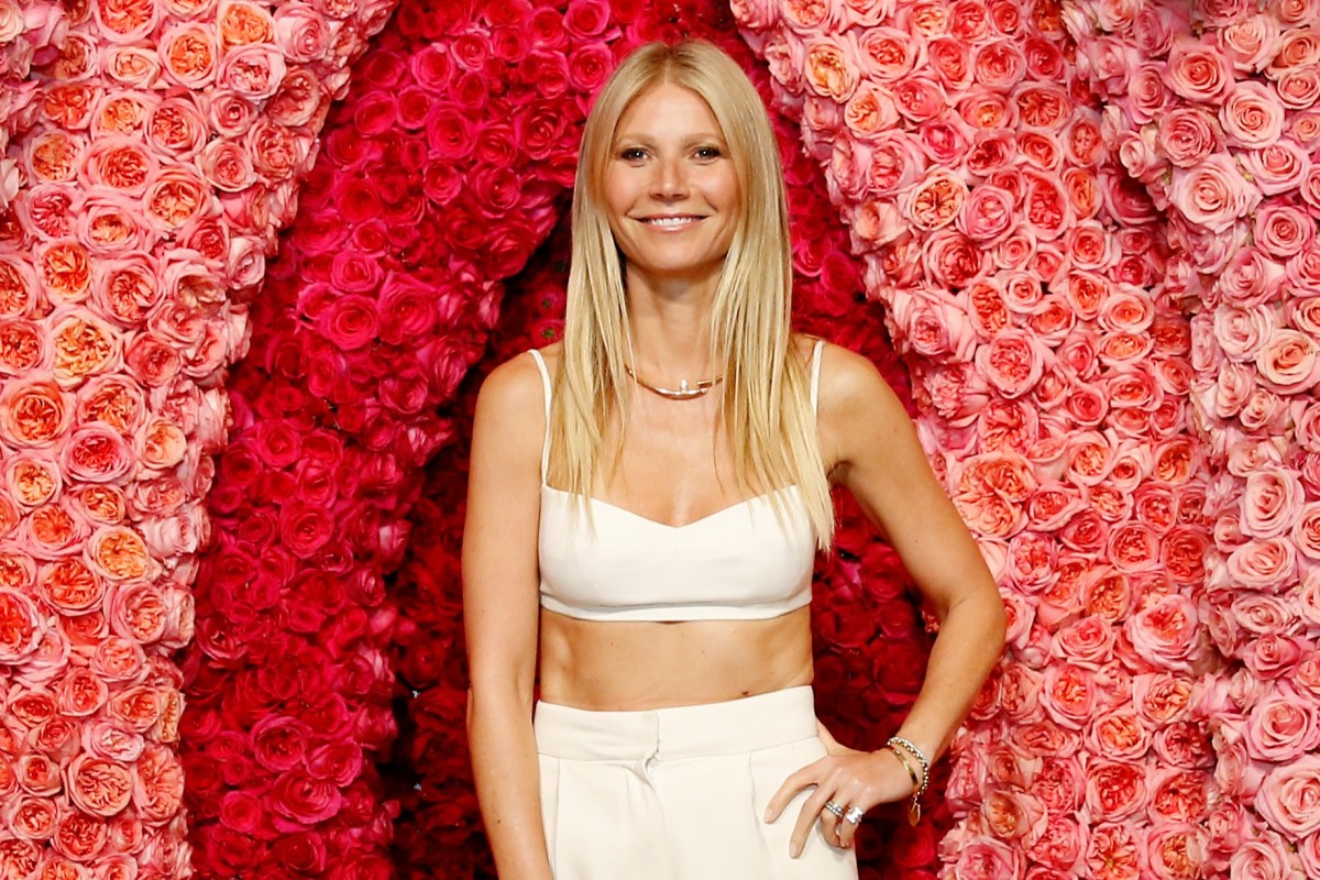 Gwyneth Paltrow rejects government bailout for her London Goop store