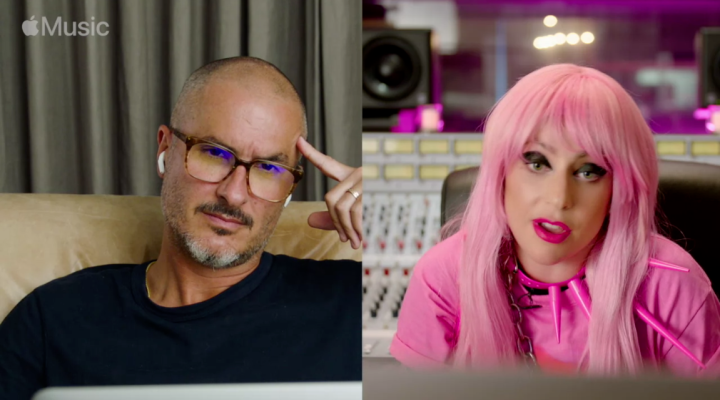 Lady Gaga says she 'quit smoking' and is 'flirting with the idea of sobriety' in recent Apple music interview with Zane Lowe