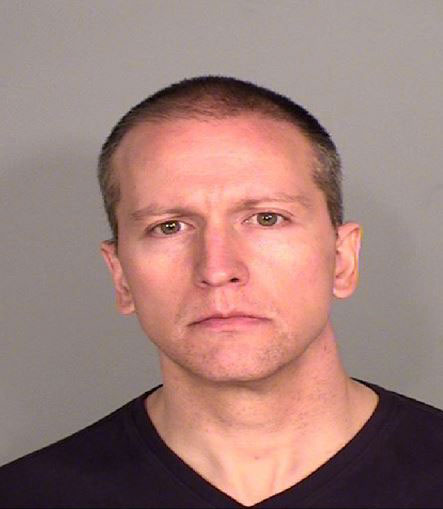 Chauvin was arrested on Friday and charged with third-degree murder and second-degree manslaughter
