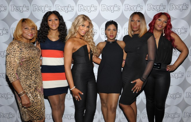 The Braxton family are questioning David's 911 call