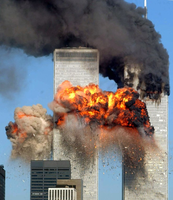 ISIS released its first ever statement on 9/11