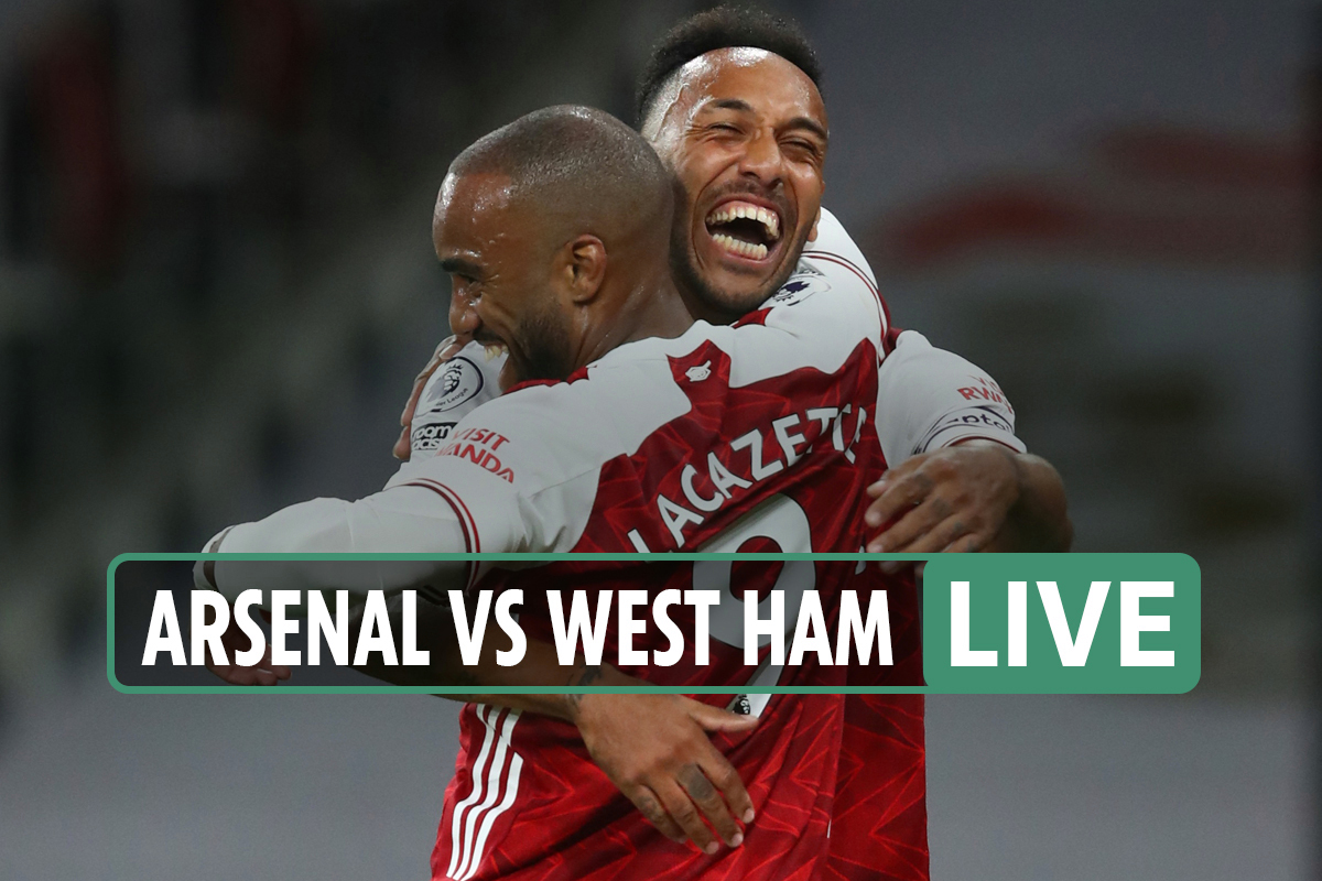 Arsenal Vs West Ham Live Stream Tv Channel Kick Off