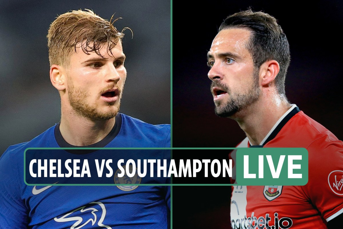 Chelsea Vs Southampton Live Stream Tv Channel Team News Kick Off Time For Today S Big Box