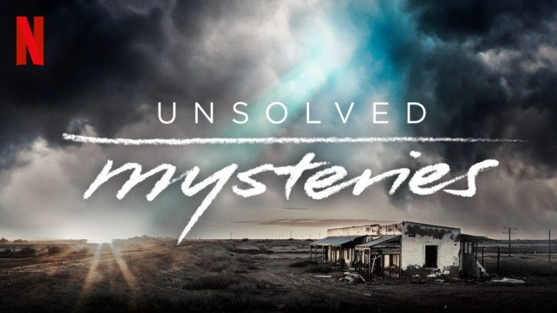 Dansby's case will be retold on Netflix's Unsolved Mysteries