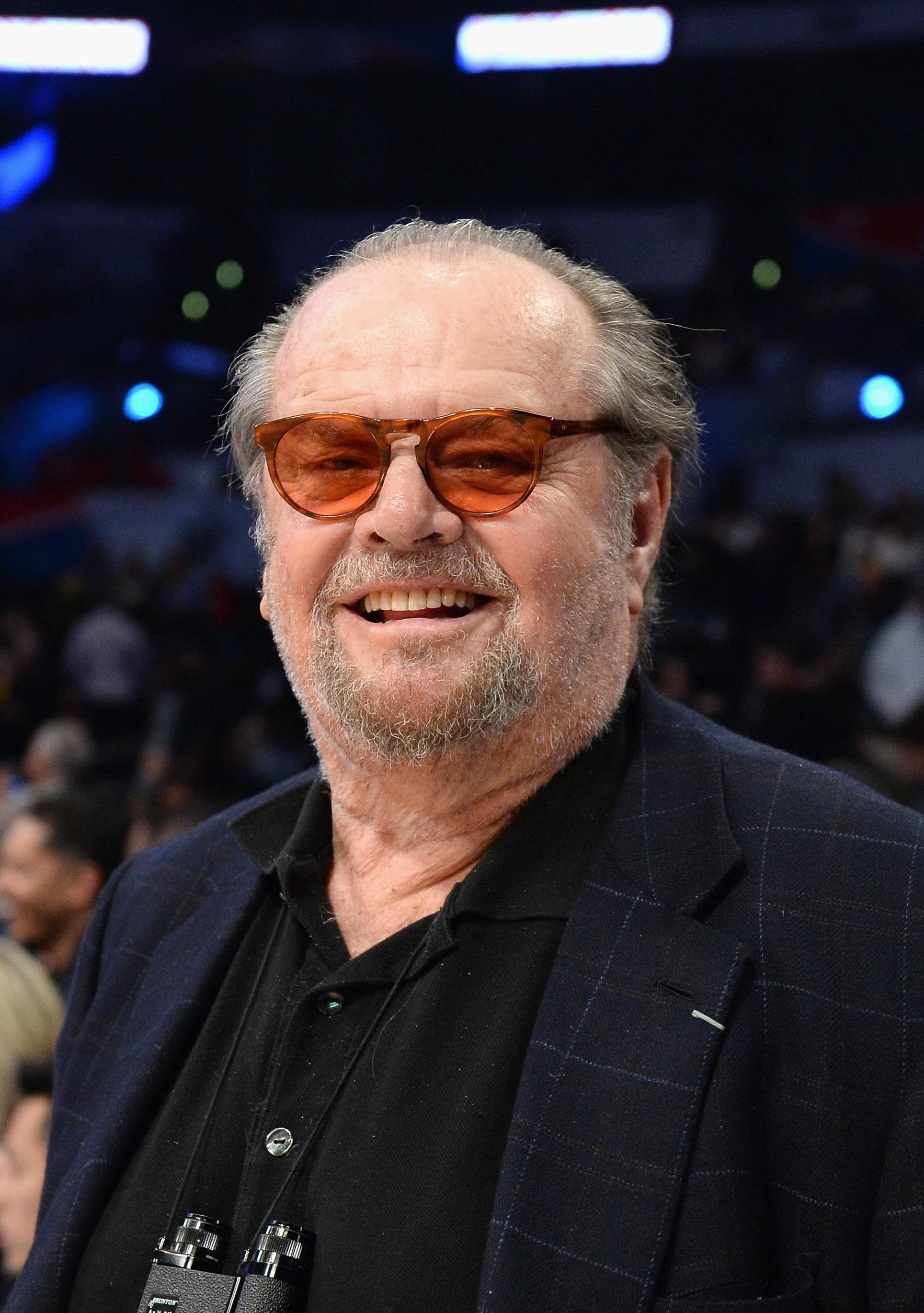 Duke เป็นหลานชายของ Jack Nicholson นักแสดงในตำนาน