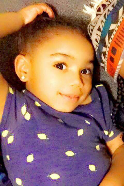 Jo'nyri Hawkins, 4, was beaten to death in a New Orleans hotel room