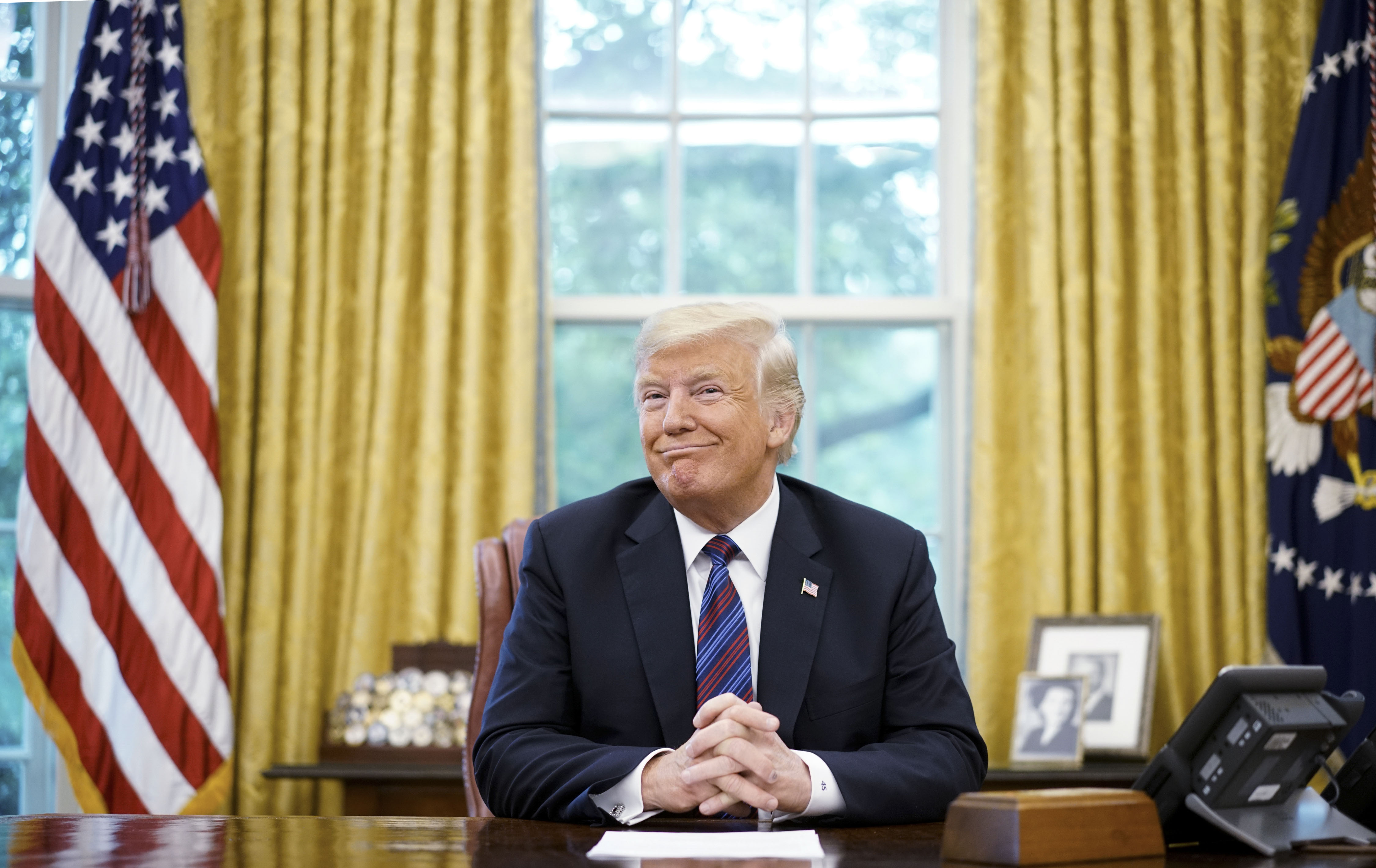 The bill comes after Donald Trump threatened to veto and rejected coronavirus stimulus package that would have given Americans $600, demanding $2,000 payments instead
