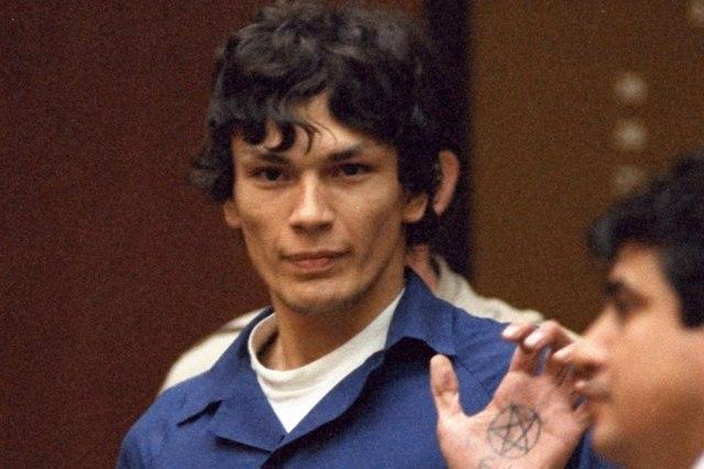 He never showed any remorse for the horrific killings