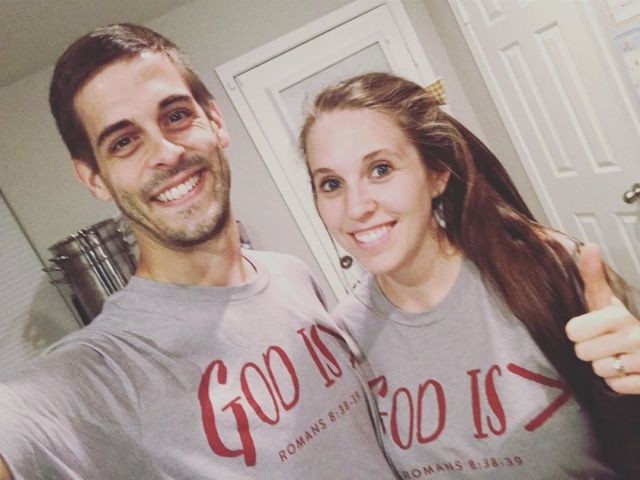 The couple recently said they have a 'good sex life'