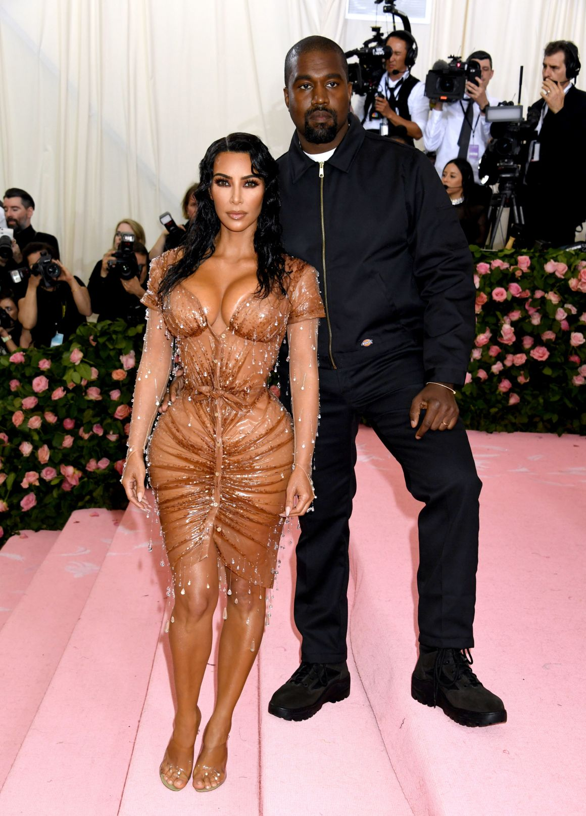 Kanye reportedly has not plans to live in Los Angeles following the divorce