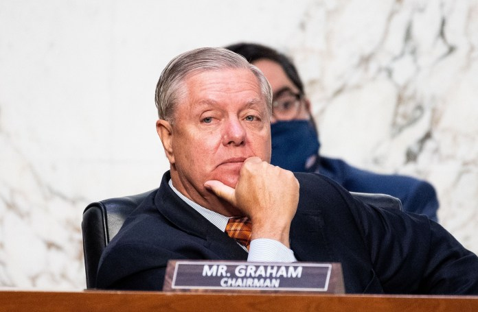 Graham reportedly has a $3million net worth