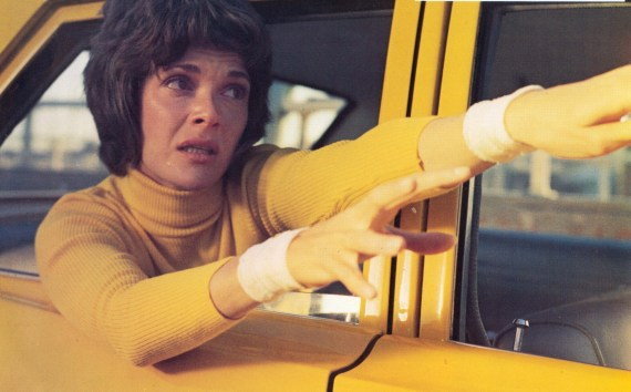 She played Evelyn Draper in Clint Eastwood's 1971 psychological thriller Play Misty For Me