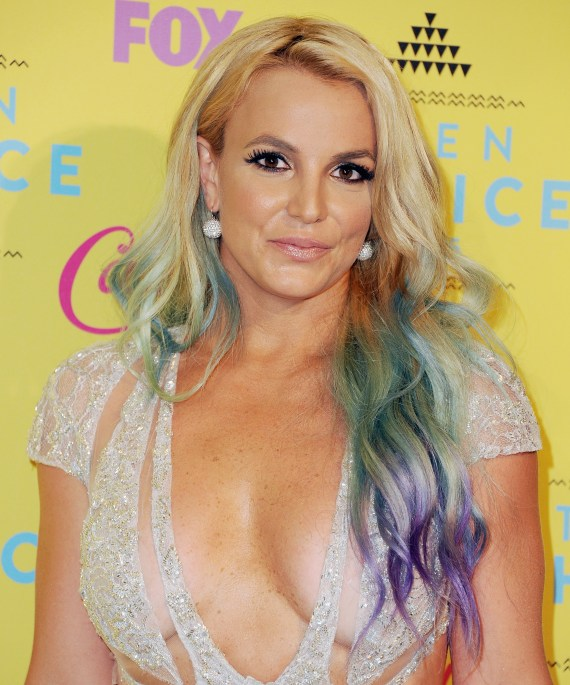 Britney is reportedly '100 percent confident she will take back control of her life again'