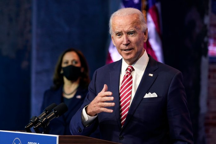 Apprehensions about immigration began under former President Donald Trump early last year, however they've intensified since Biden took office after he began reversing a number of Trump's more aggressive policies