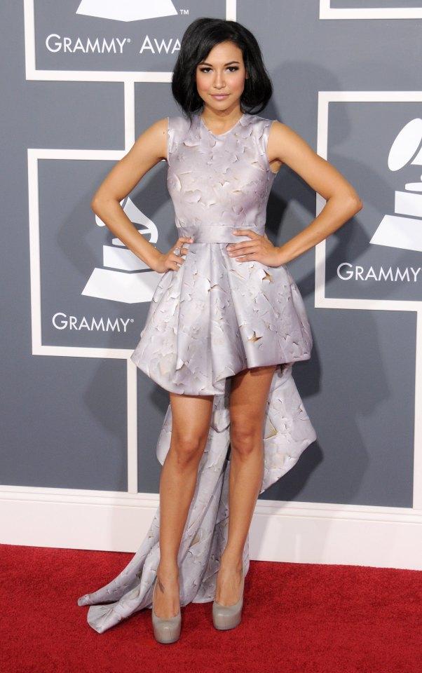 Fans slammed the Grammy Awards for not including Naya in the In Memoriam segment