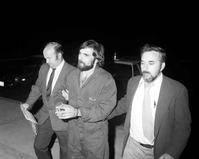 Robert DeFeo a tué six membres de sa famille en 1974 à Long Island