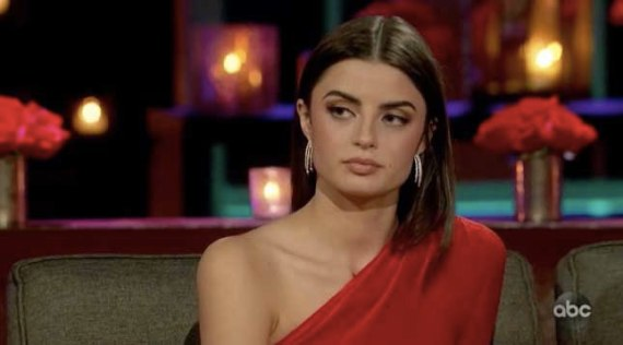 Rachael faced 'racism' claims