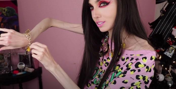 Eugenia has over 2 million followers across her social media accounts