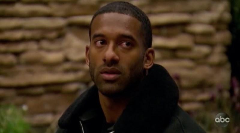 Bachelor fans furious as Matt James gives final rose to Rachael Kirkconnell  on finale after her 'racist' behavior
