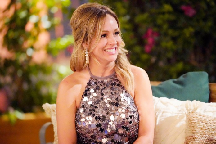 Bachelorette star Clare Crawley said she was disappointed by the editing of the most recent series