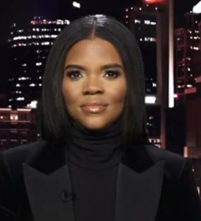 It comes after conservative firebrand Candace Owens claimed he has 'dementia'