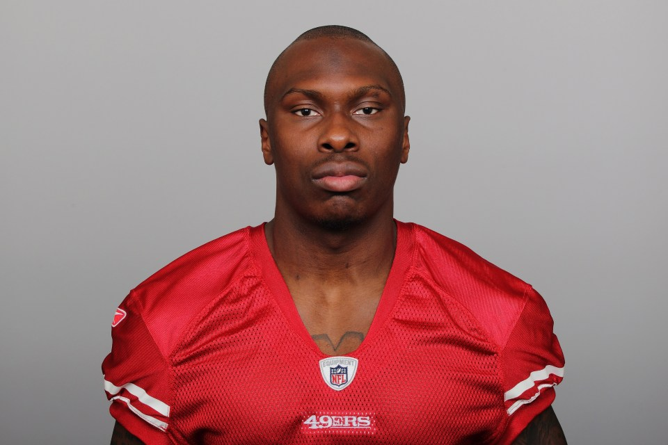 Adams played in the NFL for five years