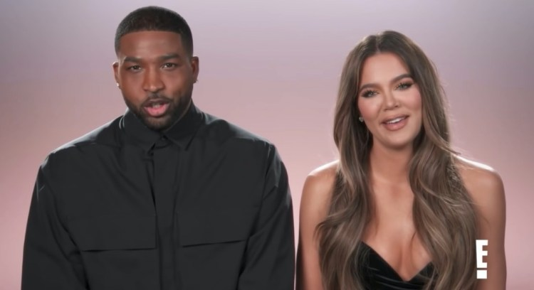 Khloe Kardashian's boyfriend Tristan Thompson 'CHEATED ...