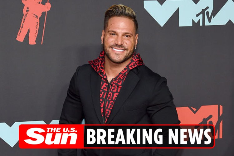 Jersey Shore's Ronnie Ortiz-Magro says 'all experiences ...